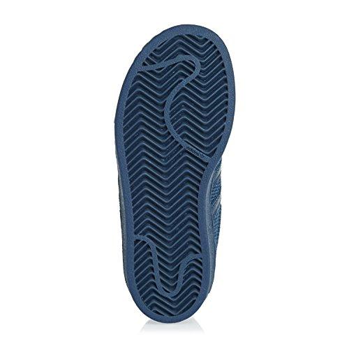 Adidas Originals Para Niño Zapatillas Azul S76615 q7xwPBq1F