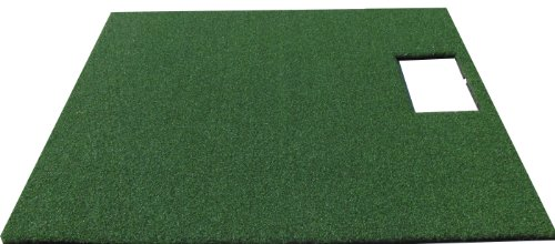 "OPTI3660 36"" x 60"" XL Golf Mat For The OptiShot Golf Simulator"