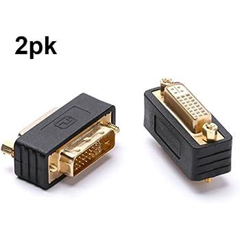 DVIIDVIDFM New Startech Dvi-i To Dvi-d Dual Link Video Cable Adapter