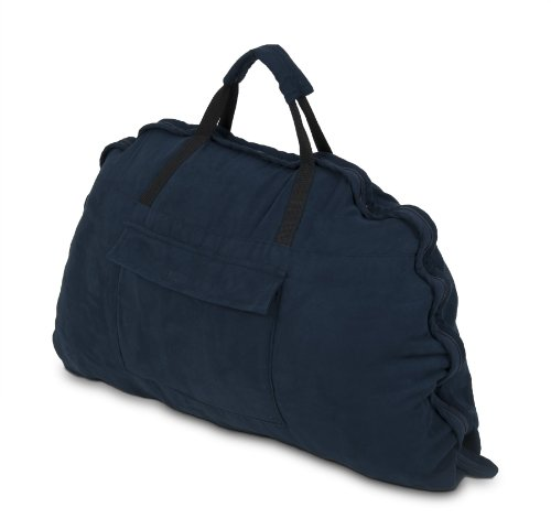 Petmate 80122 Large Navy Blue