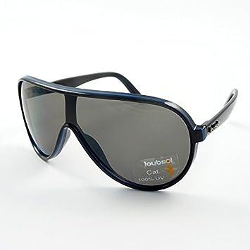 LOUBSOL Pietro-gafas de sol para hombre, diseño de efecto ...