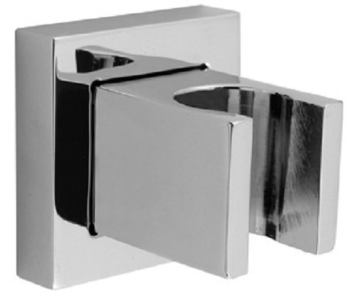 Jaclo 8749-DP-PCH Cubix Stationary Wall Mount, Polished Chrome ()
