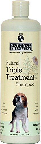 Treatment Medicated Shampoo Revitalize Damaged product image