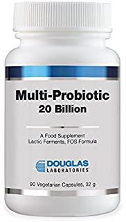 Multi-Probiotic 20 Billion 90 caps
