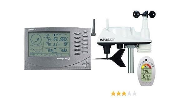 Davis Vantage Vue >> Amazon Com Davis Instruments 6251 Vantage Vue Wireless Weather