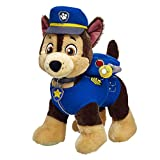 Build A Bear Workshop PAW Patrol Chase Gift Set with 4-in-1 Sayings