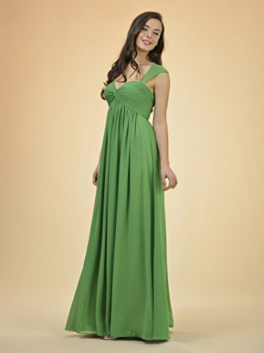 Gown Empire Bridesmaid blue Women Aqua Prom Long for Formal Alicepub Dress Evening 6700gT