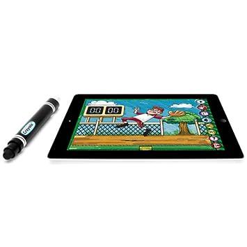 Griffin GC35333 lápiz para PDA - Lápiz para tablet Azul ...