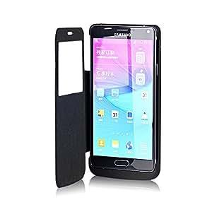 PowerLead Bbat Ultra Slim Funda Cargador de batería Banco de alimentación externa de copia de seguridad Batería extendida estuche de carga para Samsung