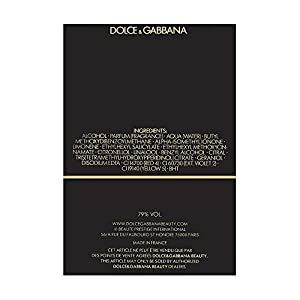 Dolce and Gabbana The Only One Women 1.6 oz EDP Spray