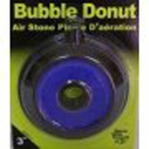 Marine Metal ABS-3 Bubble Donut, 3-Inch, Air -