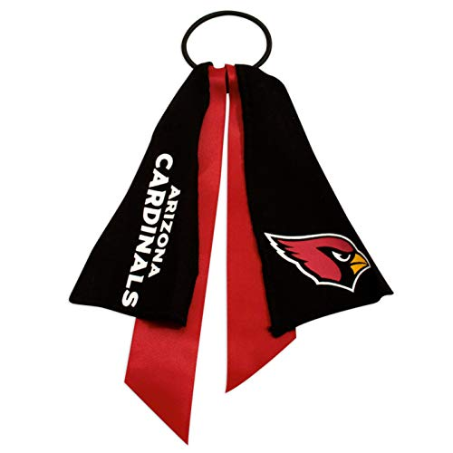 NFL Arizona Cardinals Ponytail Holder