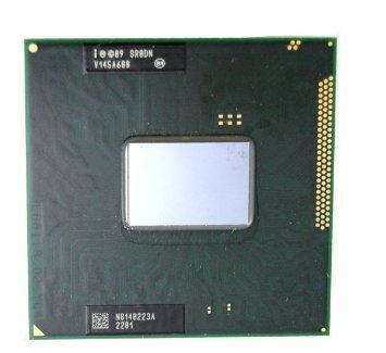SR0DN - Intel Core i3-2350M Dual-Core Processor2.30GHz / 3MB cache CPU Processor (Renewed) ()