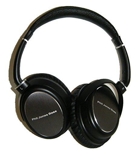 Phil Jones Bass Guitar Headphones H 850
