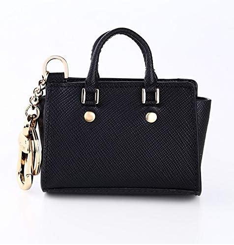 by YPT Womens Good Taste Mini Wings Bags Keychain for Handbags Change Purse Cute Miniature Handbag for Smart Doll MP372 Key Chains 1 PCs