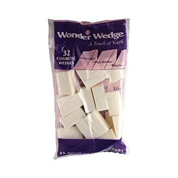 Wonder Wedges Wonder Wedge, 32 Count A Touch of Youth B002V4RRQI