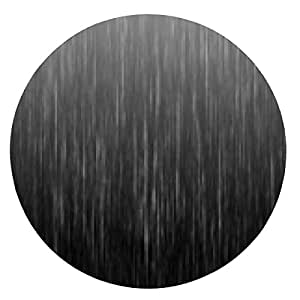 alfombrilla de ratón antecedentes de lluvia - ronda - 20cm