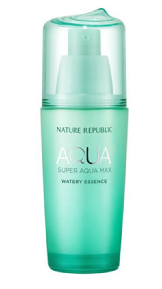 Nature Republic Super Aqua Max Watery Essence