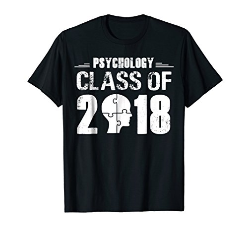 Psychology Related Costumes Ideas - 2018 Psychology Graduation Gift Shirt Psychology
