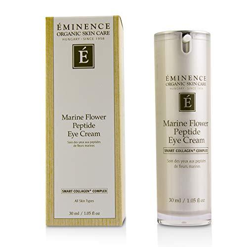 Eminence Organic Skincare Marine Flower Peptide Eye Cream