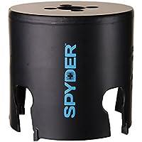 Spyder 600034 Rapid Core Eject Hole Saw, 3-Inch by Spyder