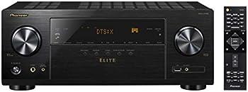 Pioneer VSXLX102 7.2 Ch. 3D 4K Ultra HD A/V Receiver