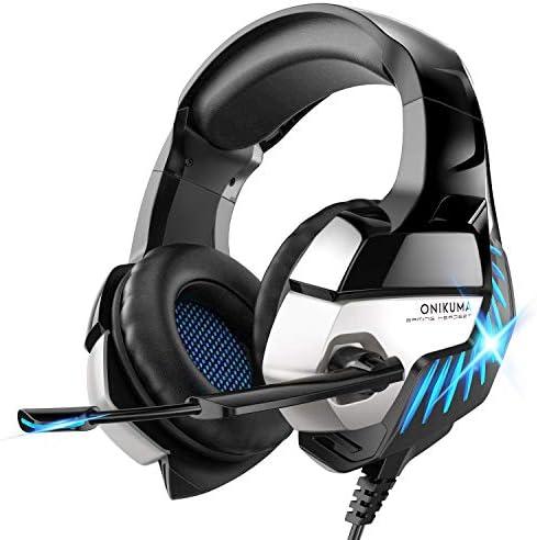 Headphones Microphone Nintendo Playstation K5 product image