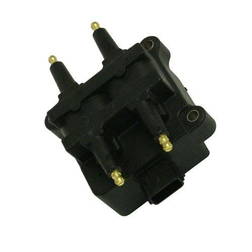 99 impreza ignition coil - 9