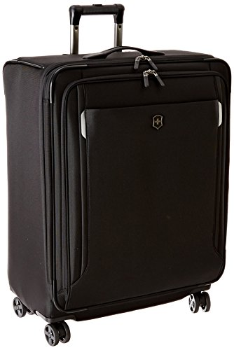 Victorinox Werks Traveler 5.0 WT 27 Dual-Caster, Black, One Size by Victorinox
