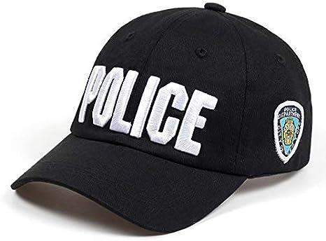 XxooxxoO Gorra de béisbol de algodón con diseño de Letras de ...