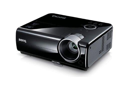 BenQ MS510 - Proyector, 2700 Lúmenes del ANSI, DLP, SVGA (800x600 ...