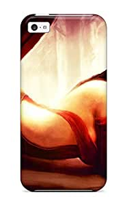 High Quality Video Game Prince Of Persia Case For Iphone 5c / Perfect Case 5970019K68795095