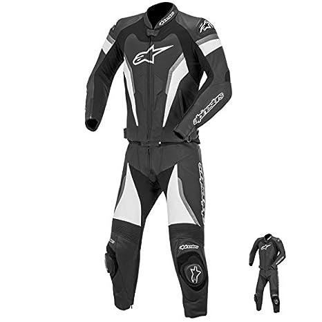 Amazon.com: Alpinestars GP Pro Two-Piece Leather Suit - 54 ...