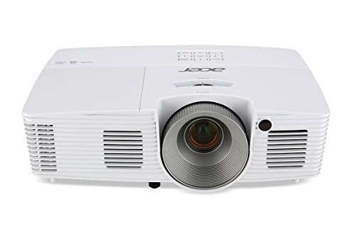 Acer X123PH Theater Projector Model