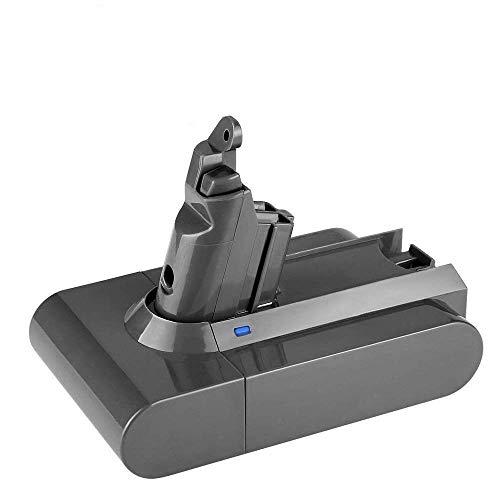 #2 TOP Value at Best Hand Held Vacuum Batteries