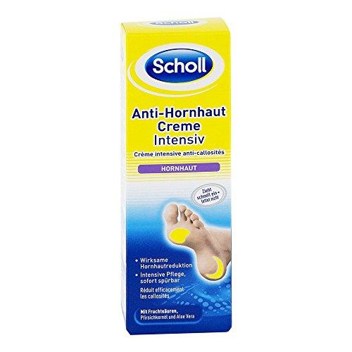 Scholl Anti-hornhaut Creme 75 ml