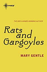 Rats and Gargoyles (Rat Lords Book 1)