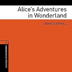 Alice's Adventures in Wonderland (Adaptation)