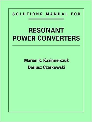 //OFFLINE\\ Resonant Power Converters Kazimierczuk Pdf Download. Great first mejores ENCOGIDO class