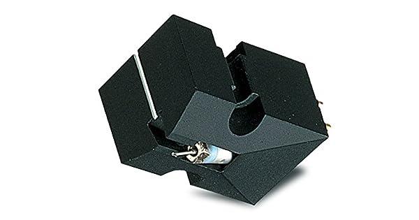 Amazon.com: Denon DL 103 Moving Bobina cartucho: Home Audio ...