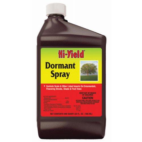VOLUNTARY PURCHASING GROUP 32034 Paraffin Oil Spray, 32 oz (Oil Dormant Spray)