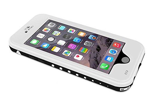 best sneakers 41c53 b9e5b iPhone 6 Waterproof Case, Bessmate iPhone 6 Underwater: Amazon.in ...