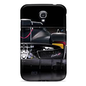lintao diy Awesome Case Cover/galaxy S4 Defender Case Cover(zonda R)