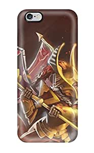 Hot XibSvdM7032tlWce Dota 2 Tpu Case Cover Compatible With Iphone 6 Plus