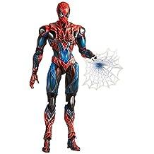 Square Enix Marvel Comics: Variant Play Arts Kai Spider-Man Action Figure