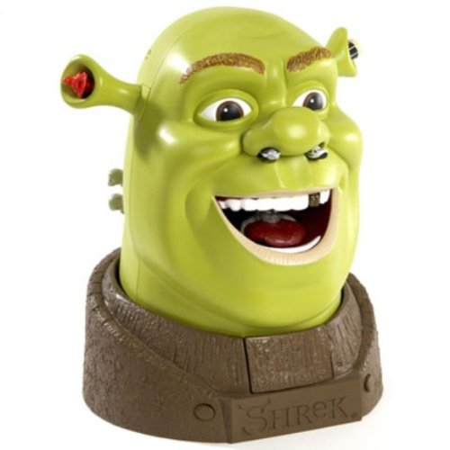 DreamWorks Shrek Brain Buster