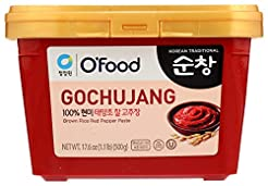 Chung Jung One Sunchang Hot Pepper Paste...