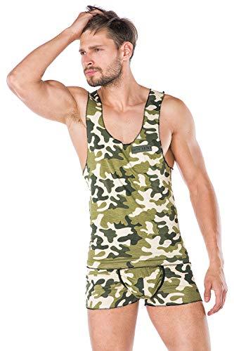 Andalea Andalea Camouflage GreSm Set Mc9086 Camouflage GreSm Set Mc9086 Yf6b7gyv
