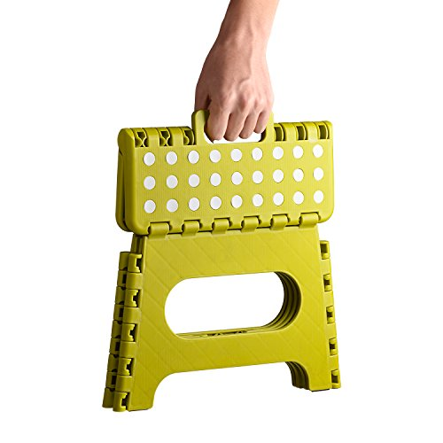 Kdkd Folding Step Stool With Anti Slip Surface For Kids