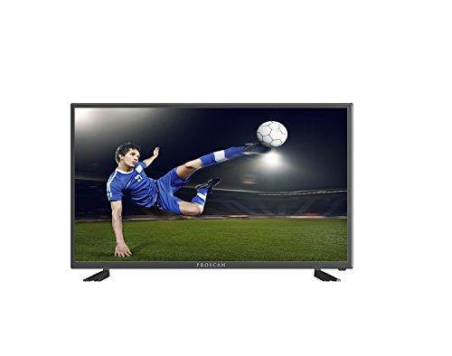 Proscan Pldedv4018 40  1080P 60Hz Led Hdtv Dvd Combo